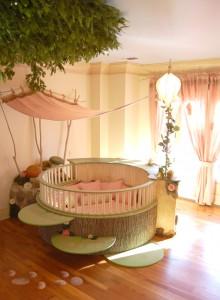 Ameublement-chambre-enfant-lit