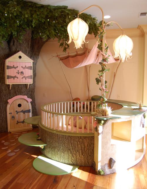 10 Décorations FÉERIQUES pour Chambres de Bébé Fille!!