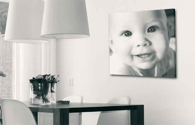 photo sur toile portrait ma d coration maison. Black Bedroom Furniture Sets. Home Design Ideas