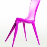 Chaise design ou chaise sexy