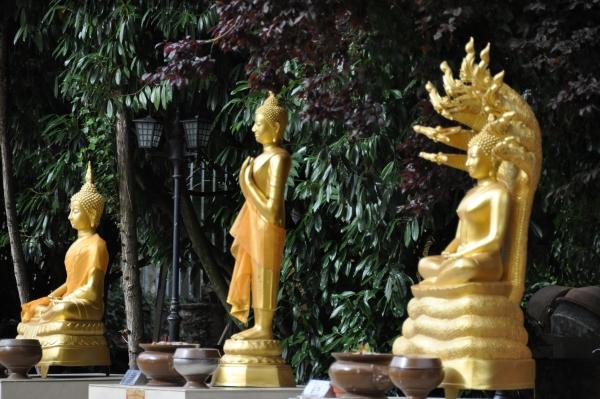 Décoration Zen Bouddhiste – Ma Décoration Maison