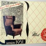 Déjà 60 ans pour le catalogue Ikea