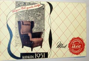 ikea premier catalogue