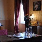 Hôtel à Prague