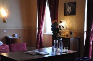 Hôtel 4 étoiles à Prague