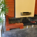 Un hôtel moderne et zen