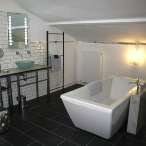 Couleur Lavande Salle de bain
