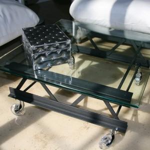 Couleur Lavande-table-basse