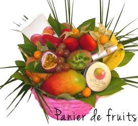 Panier-fruits-cadeau