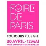 Invitation foire de paris 2013 : comment avoir des invitations