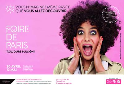 Invitation Foire-de-paris-2013