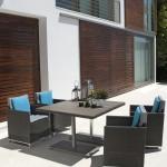 Des meubles de jardin modulables pour les beaux jours