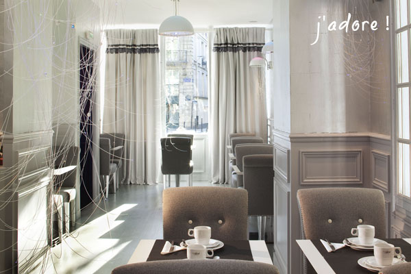 Hotel-original restaurant