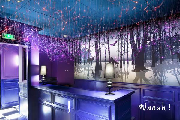 Hotel-original bar