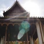 Le Laos féérique à Vientiane