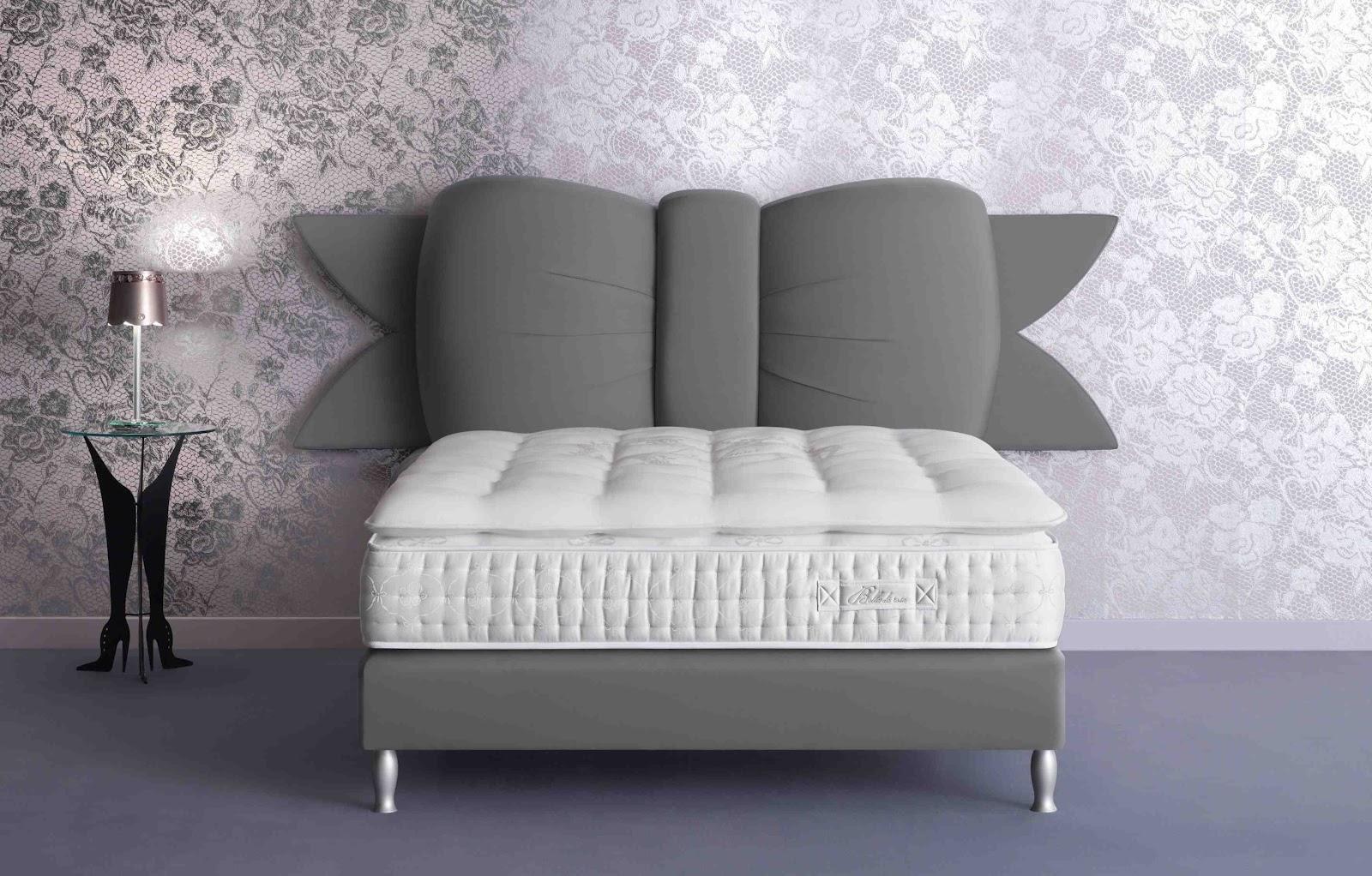 Tête de lit Noeud par Chantal Thomass
