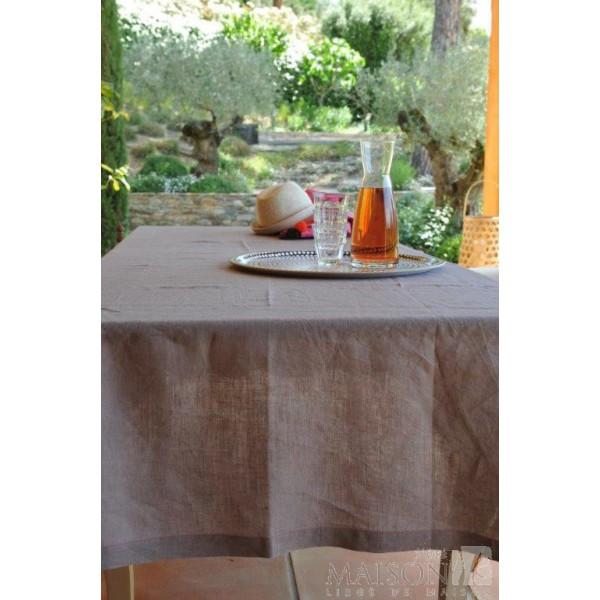 nappe-lin-lave-gris-surpiqure-rose