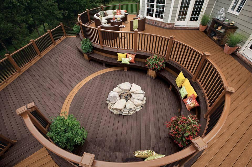 Vous rêvez d'une terrasse ?
