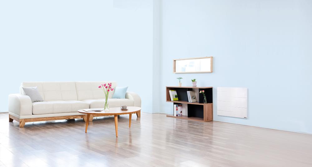 confort et conomies le radiateur command distance par un smartphone ma d coration maison. Black Bedroom Furniture Sets. Home Design Ideas
