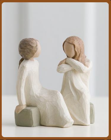 Une jolie crèche de Noël par Susan Lordi