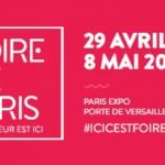 Comment obtenir des invitations gratuites pour la Foire de Paris 2016 ?