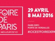 invitations gratuites foire de paris