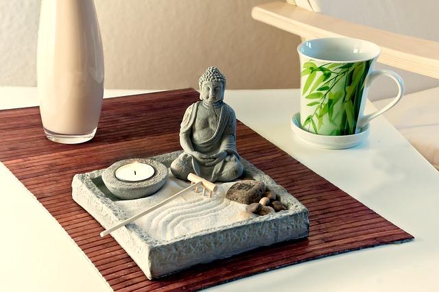 En 2017, décorez votre maison feng-shui et devenez riche!