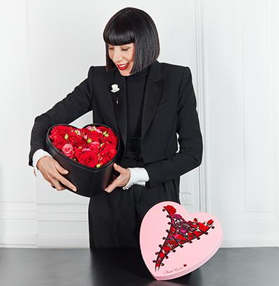 Quel cadeau pour la Saint Valentin ?