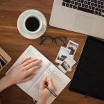 Inspirations : le bureau minimaliste