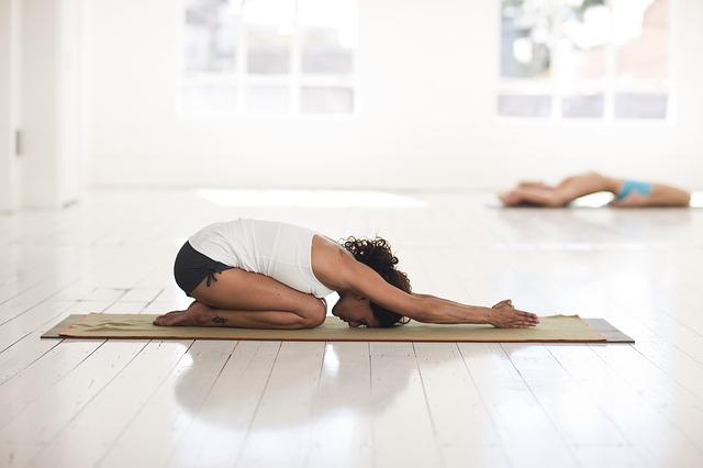 Pourquoi aménager sa véranda en une salle de yoga ?