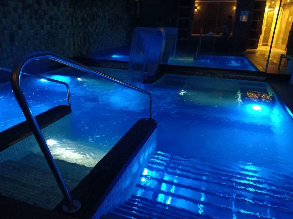 Hotel balthazar rennes spa