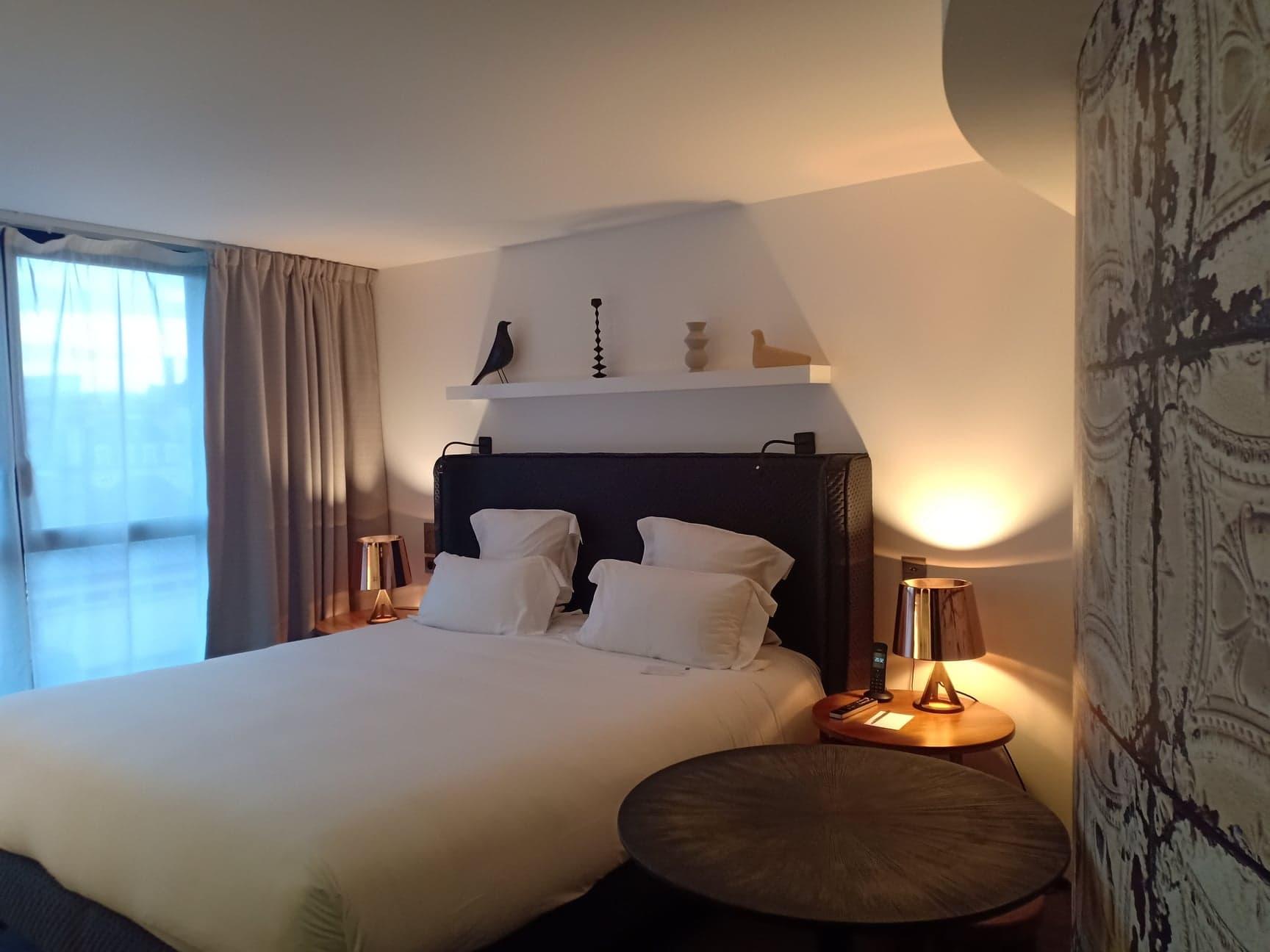 Le Balthazar – Un hôtel chic à Rennes