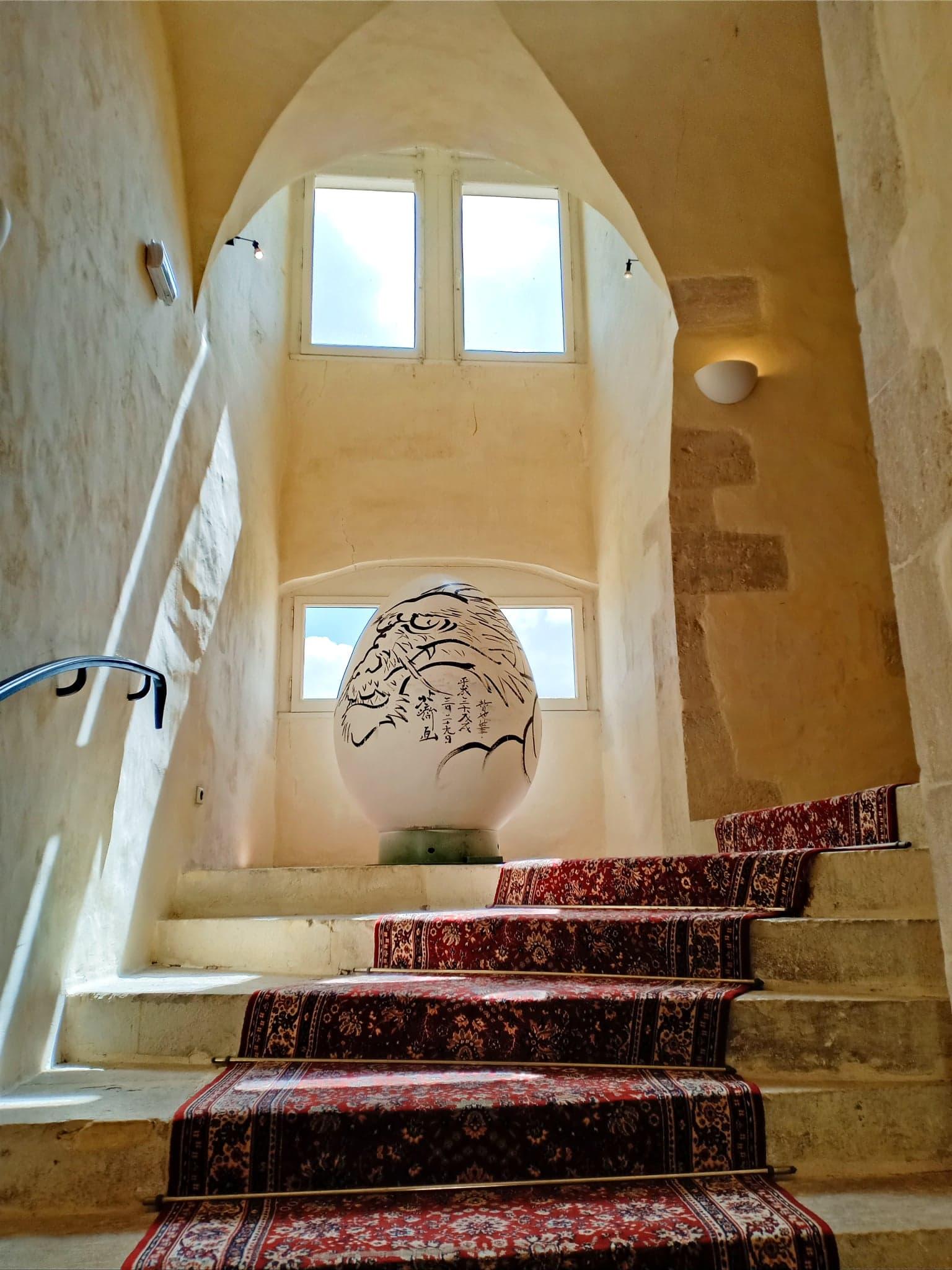 Hotel golf chateau de Chailly France