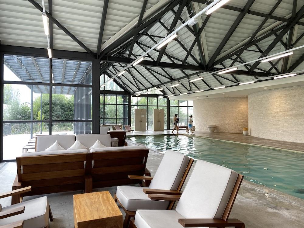 Spa Hyatt Regency Chantilly